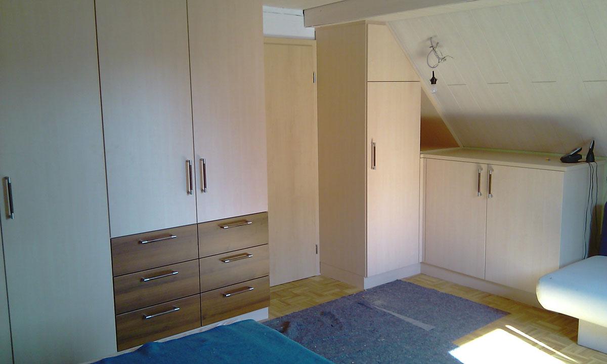 dachschr gen einbauschrank wohnideen schneider. Black Bedroom Furniture Sets. Home Design Ideas