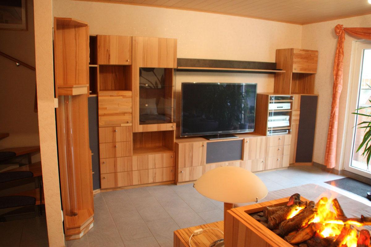 Gem tliche wohnzimmer einrichtung wohnideen schneider for Wohnzimmer einrichtung
