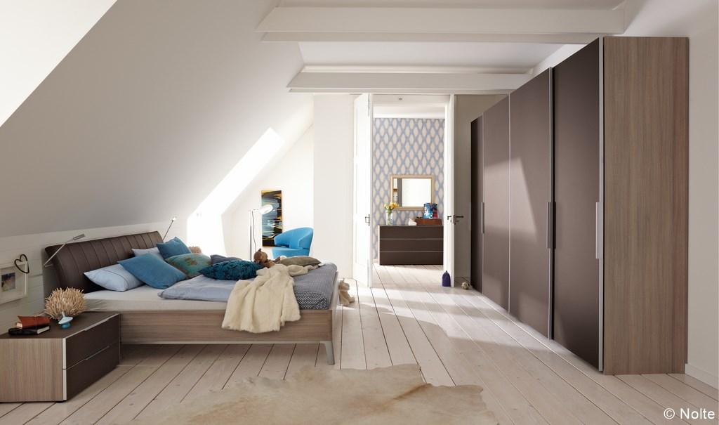 Tipps Für Räume Unterm Dach
